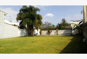 Foto de terreno habitacional en venta en  , ampliación chapultepec, cuernavaca, morelos, 0 No. 01