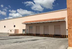 Foto de nave industrial en renta en  , ampliación ciudad industrial, mérida, yucatán, 12585639 No. 01