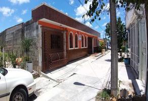 Foto de casa en venta en  , ampliación ciudad industrial, mérida, yucatán, 19130771 No. 01
