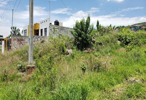 Foto de terreno habitacional en venta en  , ampliación de san isidro itzícuaro, morelia, michoacán de ocampo, 0 No. 01