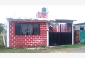 Foto de casa en venta en ampliacion doroteo arango 55, felipe neri, yautepec, morelos, 0 No. 01