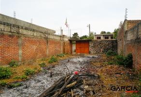 Foto de terreno habitacional en venta en  , ampliación emiliano zapata, cuautla, morelos, 0 No. 01