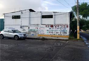 Foto de bodega en renta en  , ampliación emiliano zapata, cuautla, morelos, 0 No. 01