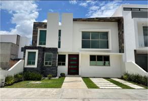 Foto de casa en renta en  , ampliación felipe ángeles, pachuca de soto, hidalgo, 21766143 No. 01