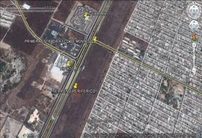Foto de terreno comercial en venta en  , ampliación francisco de montejo, mérida, yucatán, 17846395 No. 01