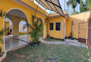 Foto de local en venta en  , ampliación francisco de montejo, mérida, yucatán, 20047937 No. 01