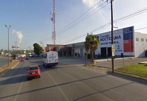 Foto de nave industrial en renta en  , ampliación francisco i madero, altamira, tamaulipas, 11729335 No. 01