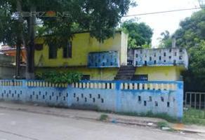 Foto de terreno habitacional en renta en  , ampliación francisco i madero, altamira, tamaulipas, 17374304 No. 01