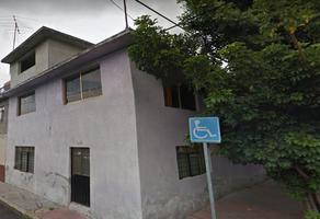 Foto de casa en venta en  , ampliación gabriel ramos millán, iztacalco, df / cdmx, 14319705 No. 01
