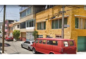 Foto de casa en venta en  , ampliación gabriel ramos millán, iztacalco, df / cdmx, 18082118 No. 01