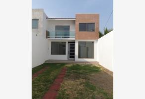 Foto de casa en venta en  , ampliación gabriel tetepa, cuautla, morelos, 0 No. 01