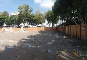 Foto de terreno habitacional en venta en  , ampliación granada, miguel hidalgo, df / cdmx, 13706827 No. 01