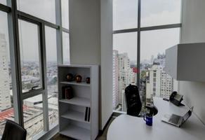 Foto de oficina en renta en  , ampliación granada, miguel hidalgo, df / cdmx, 13954872 No. 01