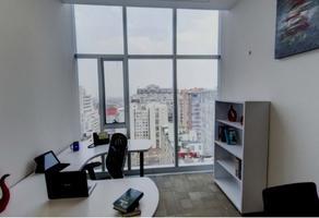 Foto de oficina en renta en  , ampliación granada, miguel hidalgo, df / cdmx, 13954892 No. 01
