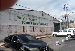 Foto de terreno habitacional en venta en  , ampliación granada, miguel hidalgo, df / cdmx, 0 No. 01
