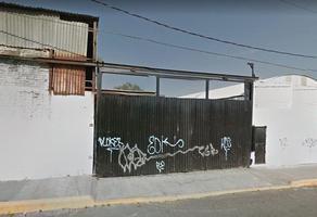 Foto de nave industrial en venta en  , ampliación guadalupe victoria, ecatepec de morelos, méxico, 10931347 No. 01