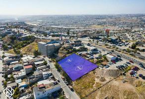 Foto de terreno habitacional en venta en  , ampliación guaycura, tijuana, baja california, 0 No. 01