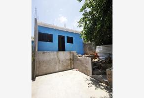 Foto de casa en venta en ampliación insurgente , ampliación insurgentes, tuxtla gutiérrez, chiapas, 0 No. 01