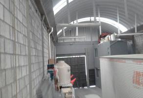 Foto de nave industrial en venta en  , ampliación isidro fabela, tlalpan, df / cdmx, 0 No. 01