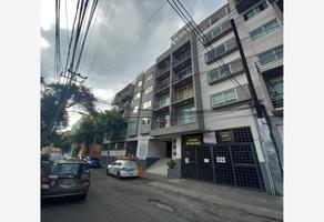 Foto de departamento en venta en ampliación javier mina 220, san pedro xalpa, azcapotzalco, df / cdmx, 0 No. 01