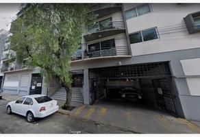 Foto de departamento en venta en ampliacion javier mina 37, san pedro xalpa, azcapotzalco, df / cdmx, 0 No. 01