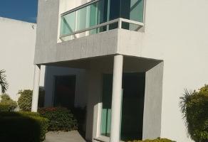 Foto de casa en renta en  , ampliación joyas de agua, jiutepec, morelos, 0 No. 01