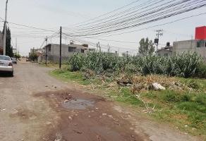 Foto de terreno habitacional en venta en  , ampliación la conchita, tláhuac, df / cdmx, 0 No. 01