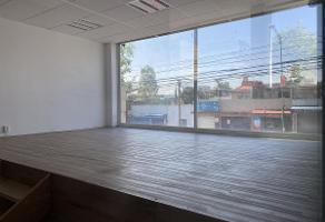 Foto de local en renta en  , ampliación las aguilas, álvaro obregón, df / cdmx, 15737486 No. 01