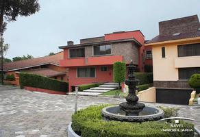 Foto de casa en venta en  , ampliación las aguilas, álvaro obregón, df / cdmx, 0 No. 01