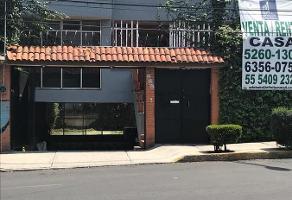 Foto de casa en renta en  , ampliación las aguilas, álvaro obregón, df / cdmx, 16942828 No. 01