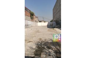 Foto de terreno habitacional en renta en  , ampliación las aguilas, álvaro obregón, df / cdmx, 0 No. 01