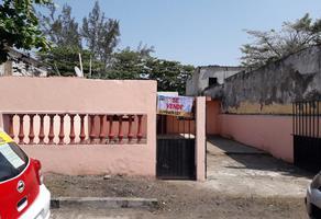 Foto de terreno habitacional en venta en  , ampliación las bajadas, veracruz, veracruz de ignacio de la llave, 0 No. 01