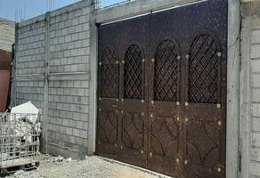 Foto de terreno habitacional en venta en  , ampliación las torres segunda sección, tultitlán, méxico, 0 No. 01