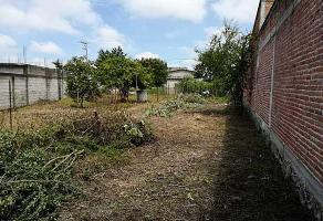 Foto de terreno habitacional en venta en ampliación lázaro cárdenas , ampliación lázaro cárdenas, cuautla, morelos, 12079378 No. 01