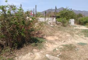 Foto de terreno habitacional en venta en ampliacion llano largo 114, llano largo, acapulco de juárez, guerrero, 18119629 No. 01