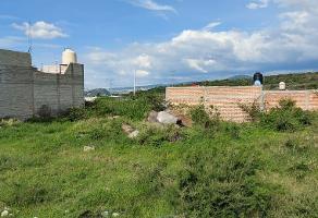 Foto de terreno habitacional en venta en  , ampliación los ángeles, corregidora, querétaro, 0 No. 01