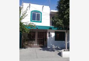Foto de casa en venta en ampliacion los nogales 000 0000, infonavit los nogales, garcía, nuevo león, 7493171 No. 01
