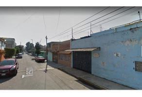 Foto de casa en venta en  , ampliación los olivos, tláhuac, df / cdmx, 0 No. 01