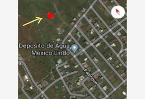 Foto de terreno habitacional en venta en ampliación méxico lindo , ahuatepec, cuernavaca, morelos, 18464476 No. 01