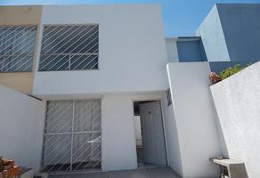 Foto de casa en renta en ampliacion mexico-puebla , campestre santa patricia, cuautlancingo, puebla, 0 No. 01