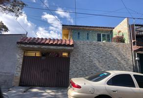 Foto de casa en venta en ampliacion miguel hidalgo tlalpan , miguel hidalgo, tlalpan, df / cdmx, 0 No. 01