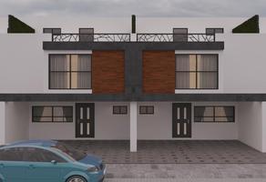 Foto de casa en venta en  , ampliación momoxpan, san pedro cholula, puebla, 14358537 No. 01
