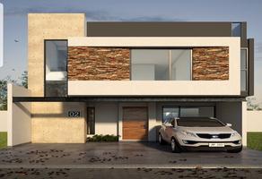 Foto de casa en venta en  , ampliación momoxpan, san pedro cholula, puebla, 15853338 No. 01