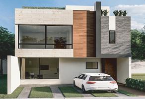 Foto de casa en venta en  , ampliación momoxpan, san pedro cholula, puebla, 18706442 No. 01