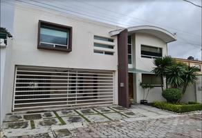 Foto de casa en venta en  , ampliación momoxpan, san pedro cholula, puebla, 0 No. 01
