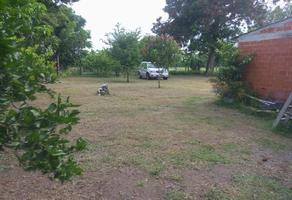 Foto de terreno comercial en venta en ampliación palma cuata 1, veracruz centro, veracruz, veracruz de ignacio de la llave, 0 No. 01