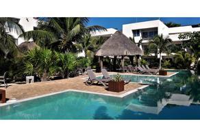 Foto de casa en condominio en venta en  , ampliación plan de ayala (villas del sol), mérida, yucatán, 11530351 No. 01