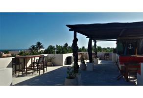 Foto de casa en condominio en venta en  , ampliación plan de ayala (villas del sol), mérida, yucatán, 11530359 No. 01
