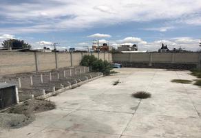 Foto de terreno habitacional en renta en  , ampliación progreso guadalupe victoria, ecatepec de morelos, méxico, 11693797 No. 01