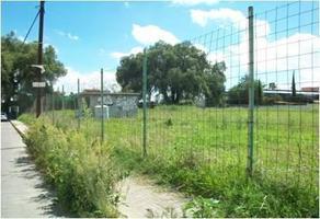 Foto de terreno habitacional en venta en  , ampliación progreso guadalupe victoria, ecatepec de morelos, méxico, 17767156 No. 01